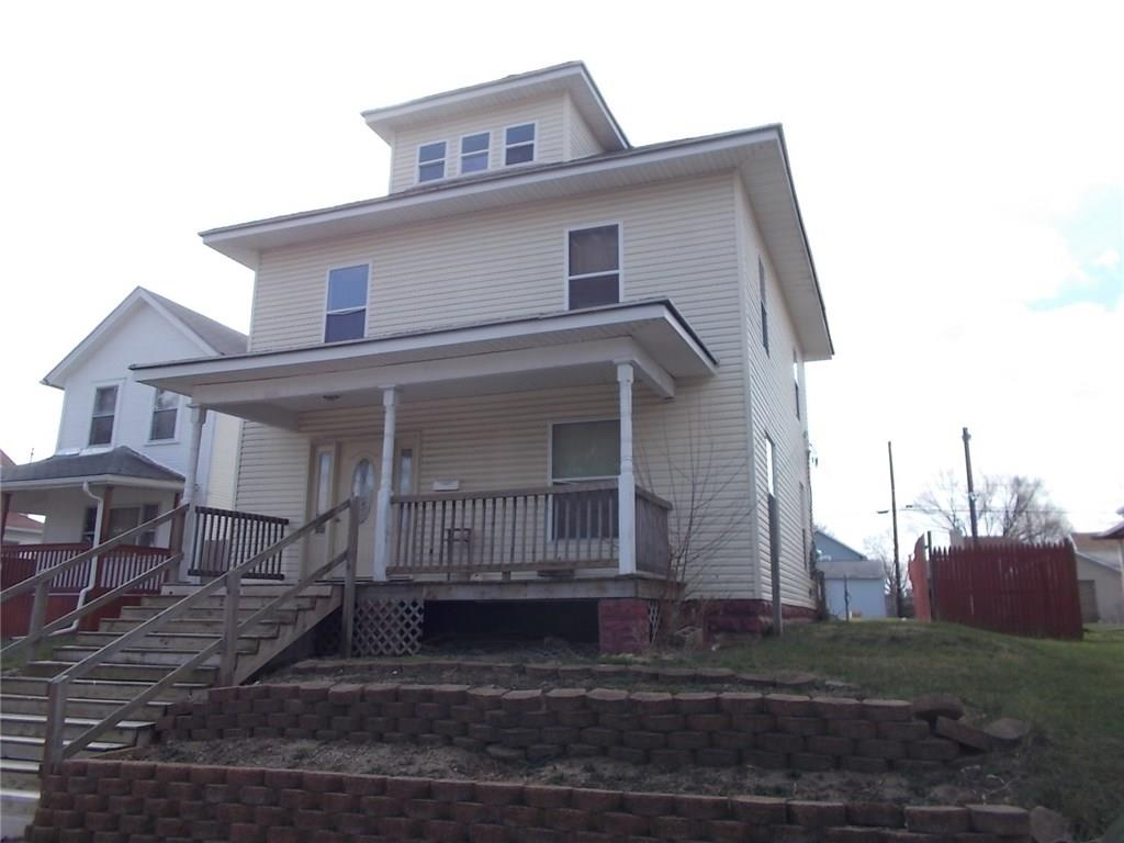 Photo of 1815 Morgan Street  Springfield  OH