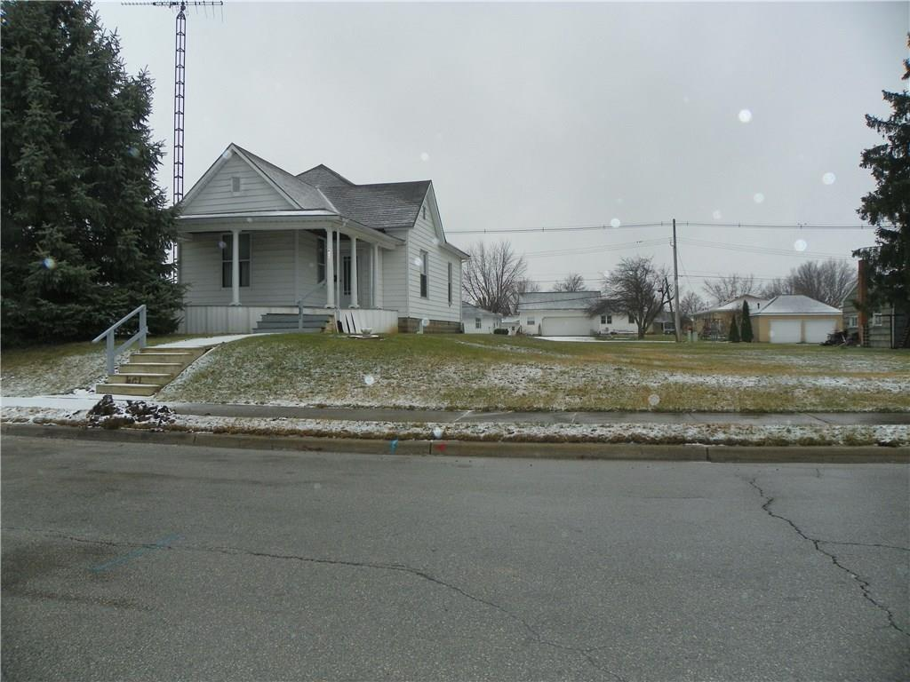 Photo of 601 South Street  Wapakoneta  OH