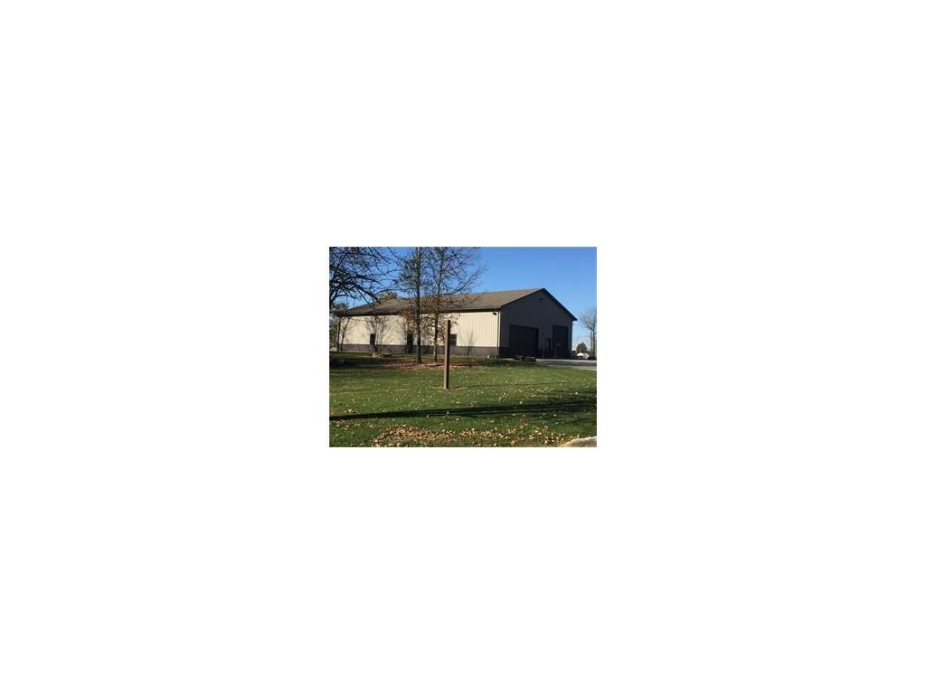 4576 County Road 222, Huntsville, OH 43324