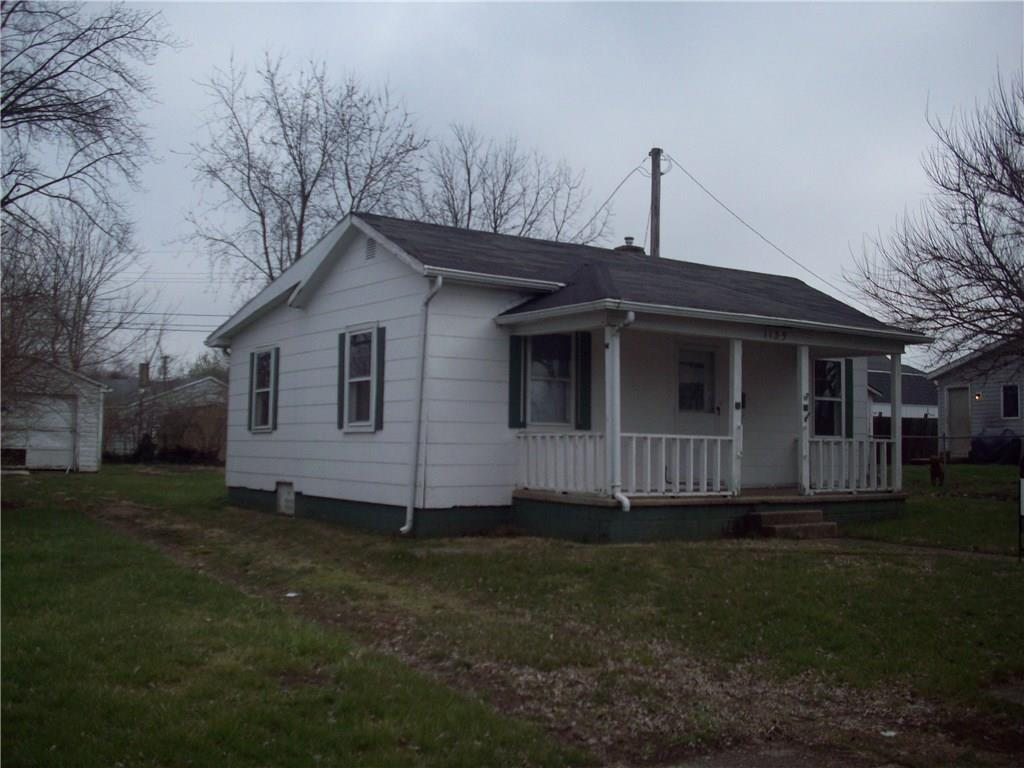 Photo of 1139 Patton Street  Troy  OH