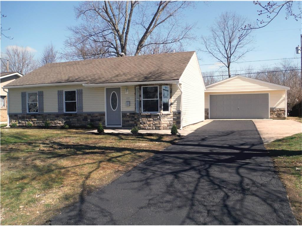 Photo of 472 Winchester  New Carlisle  OH