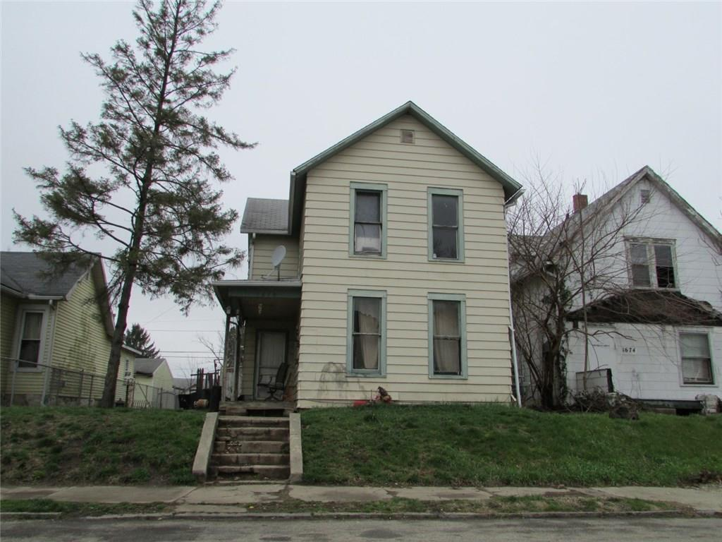 Photo of 1670 Edwards  Springfield  OH