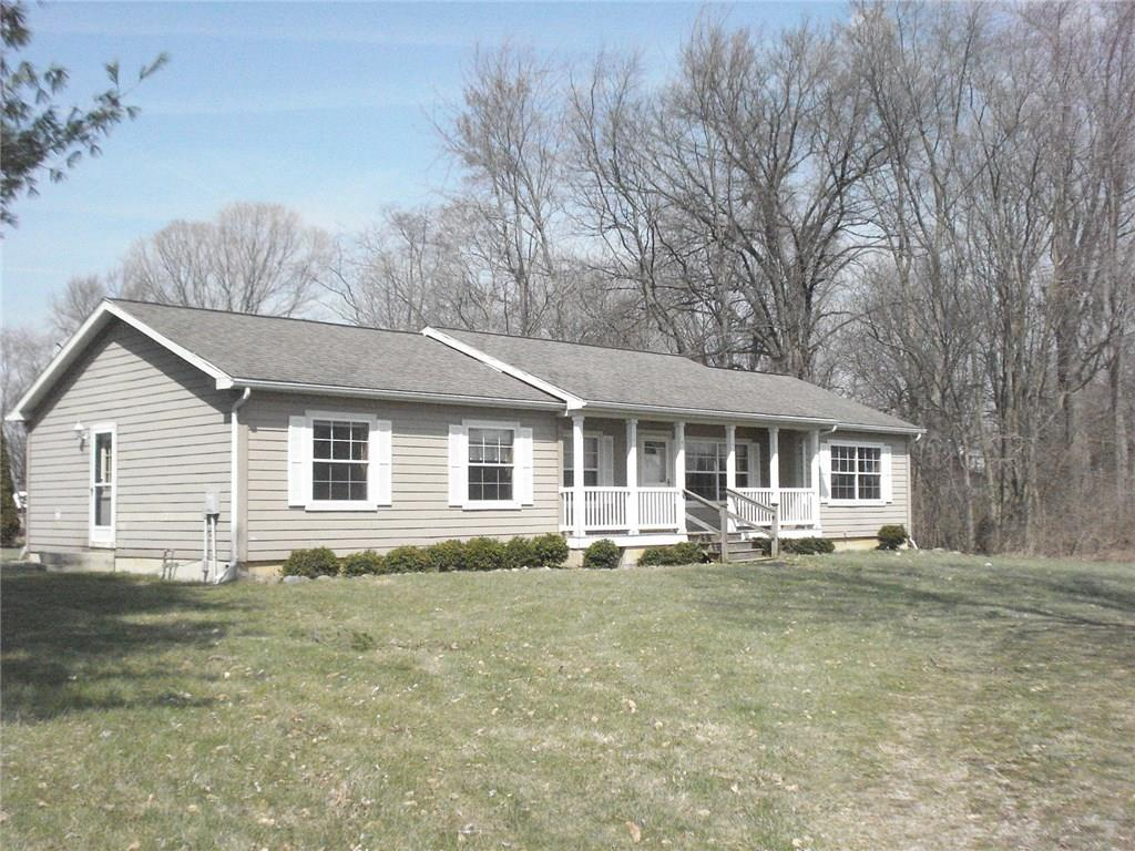 Photo of 5939 Hennigan Road  South Charleston  OH