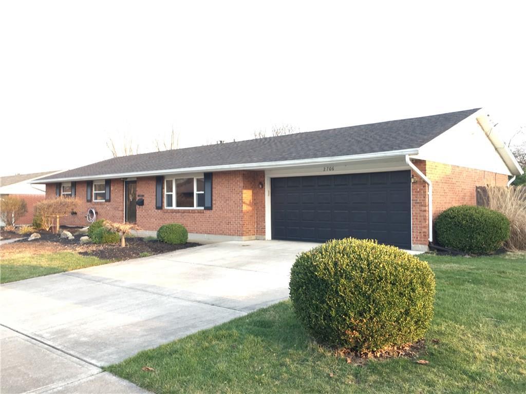 Photo of 2706 Hazelbrook Drive  Dayton  OH