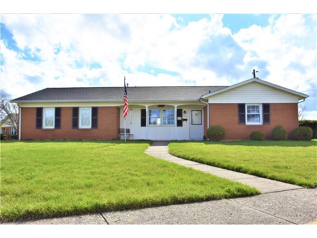 Photo of 400 Villa Drive  New Carlisle  OH