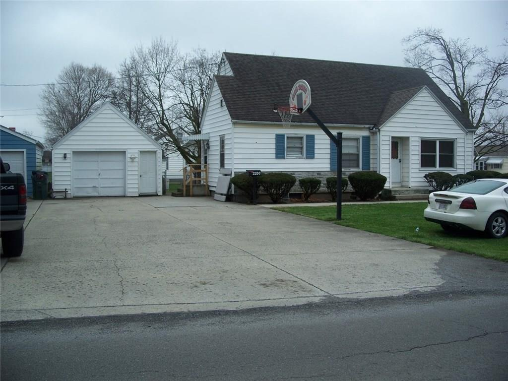 Photo of 2200 WELLESLEY Drive  Lima  OH