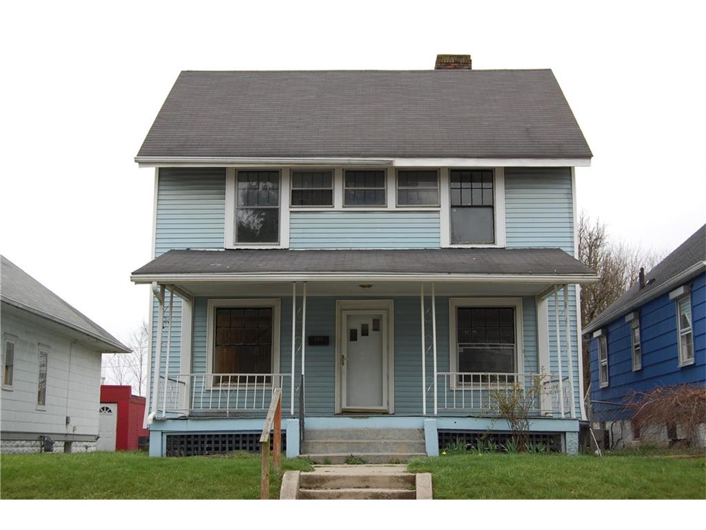 Photo of 259 N Western Avenue  Springfield  OH
