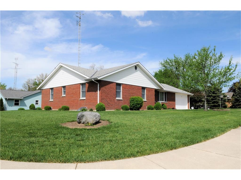 Photo of 204 W Milligan  Fort Recovery  OH