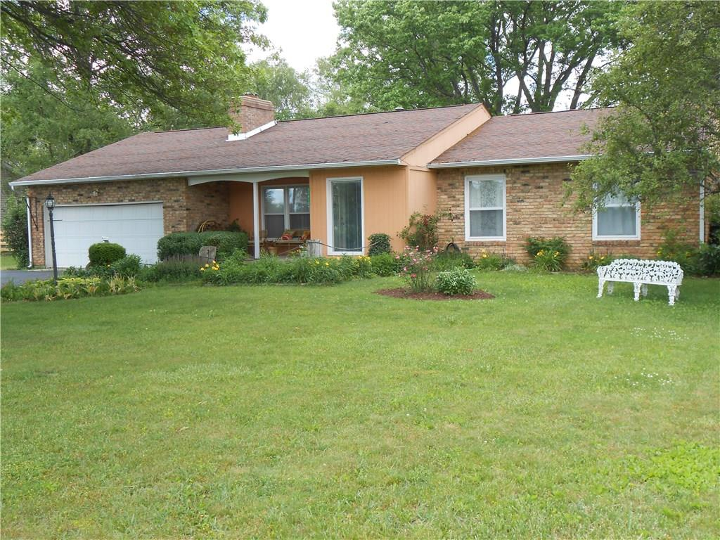 Photo of 11412 Old Columbus Road  South Vienna  OH