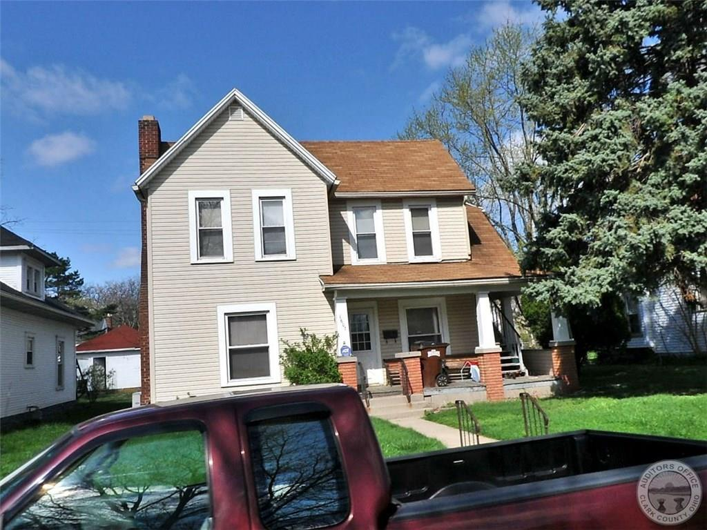 Photo of 1607 S Center Boulevard  Springfield  OH