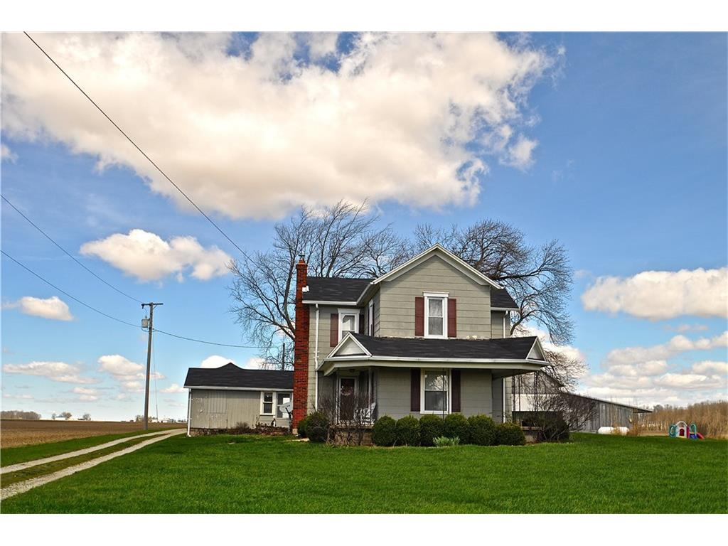 Photo of 8268 Darke Preble Co Line Road  Arcanum  OH