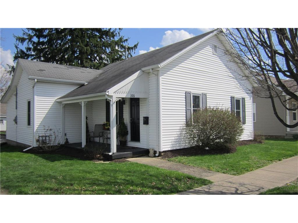 Photo of 326 S 4th  Tipp City  OH
