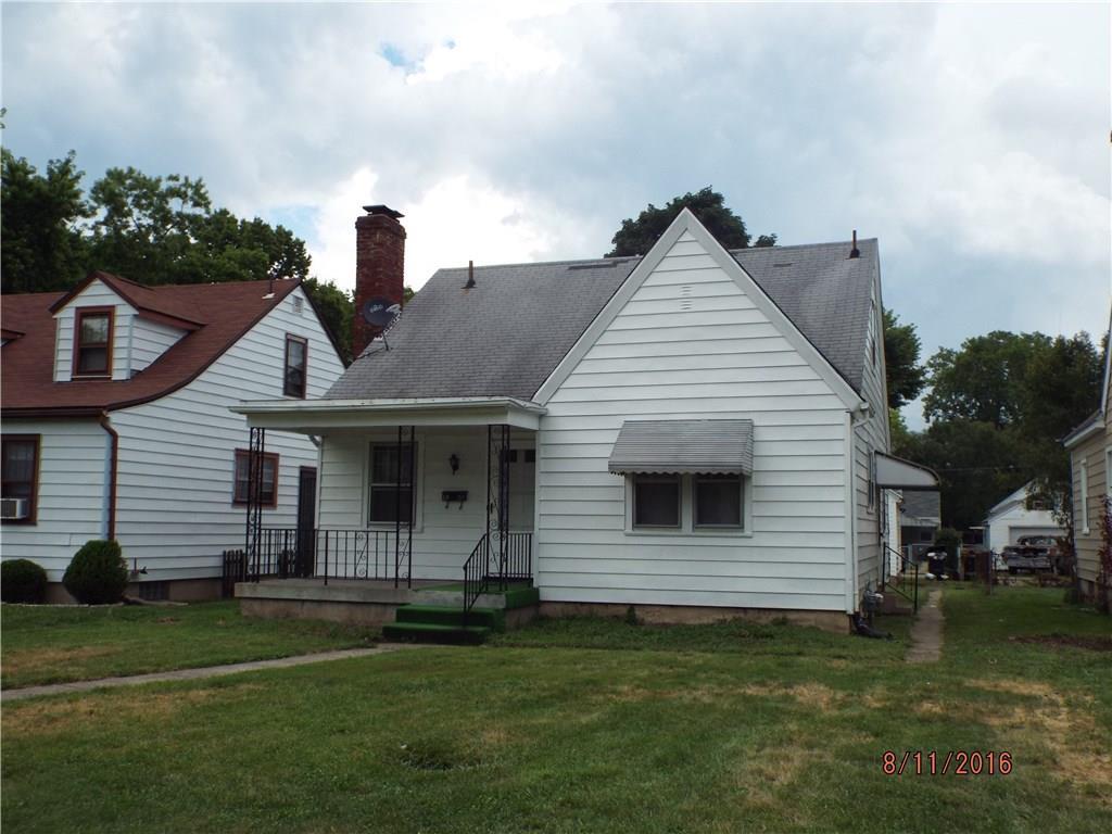 Photo of 4028 Old Riverside  Dayton  OH