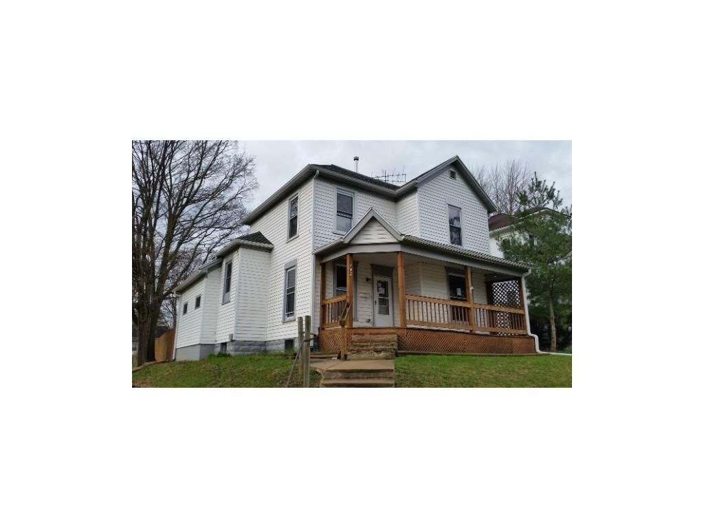 Photo of 519 Rauth Street  Sidney  OH