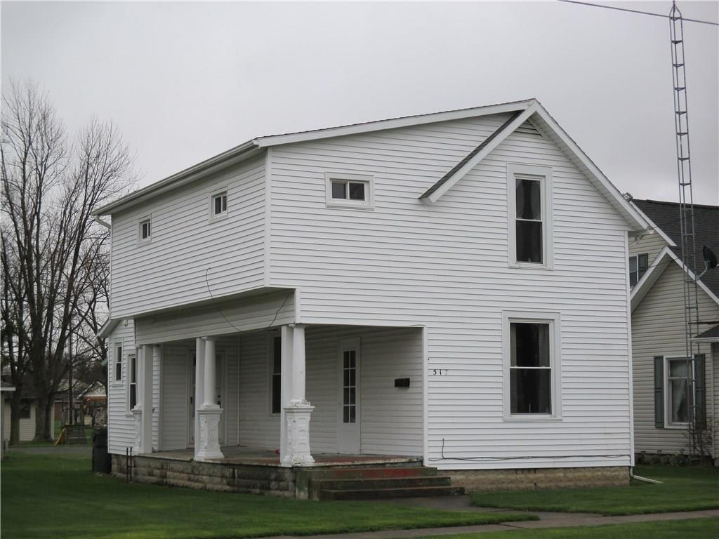 Photo of 517 S Broadway Street  Spencerville  OH