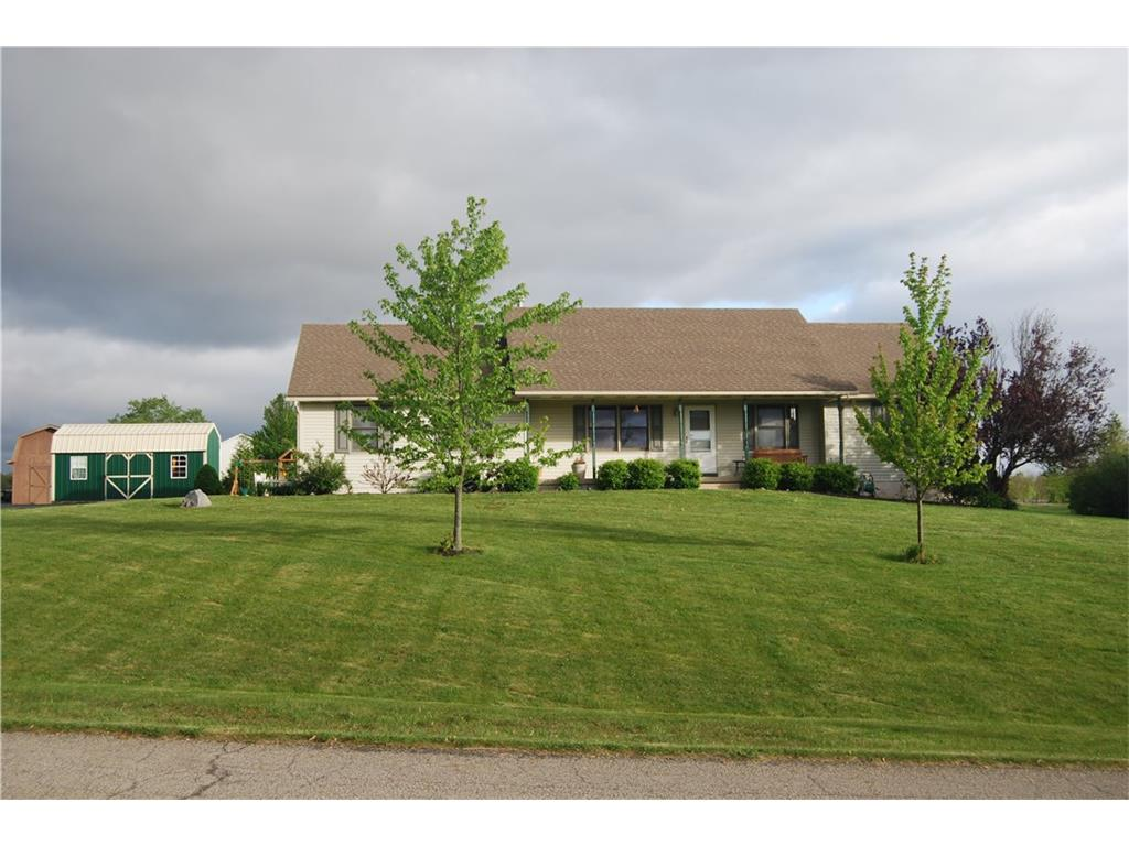 Photo of 12282 Darby Creek  East Liberty  OH
