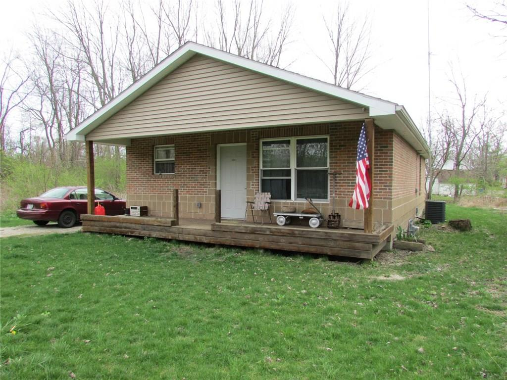 Photo of 613 W Cook Avenue  Bellefontaine  OH