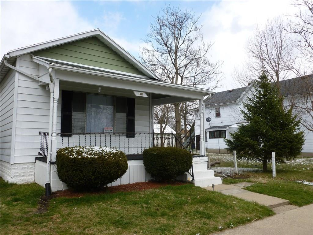 Photo of 412 W Southern Avenue  Springfield  OH