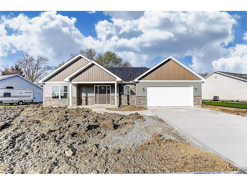 Photo of 8 Ash Knoll Drive  Pleasant Hill  OH