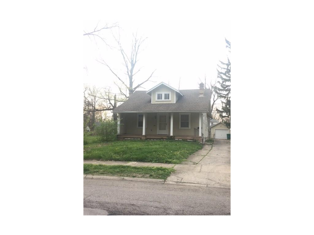 Photo of 344 W Parkwood Avenue  Springfield  OH
