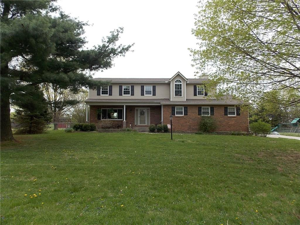 Photo of 5641 Peach Blossom Court  Springfield  OH