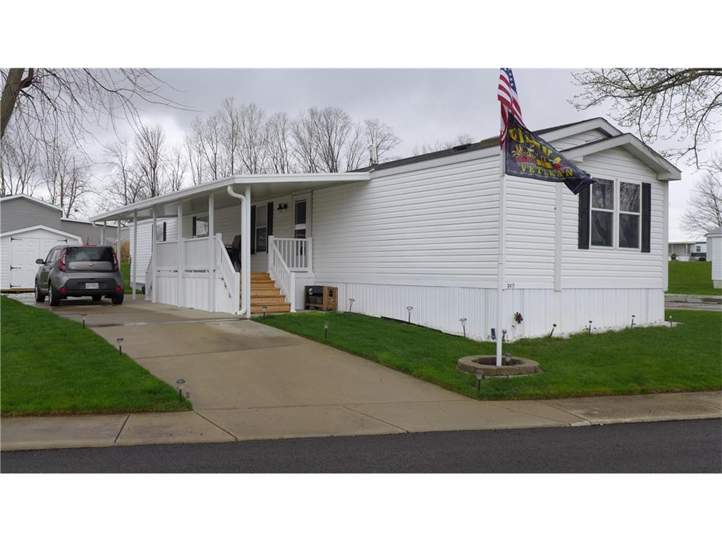Photo of 3417 MICHELLE Drive  New Carlisle  OH