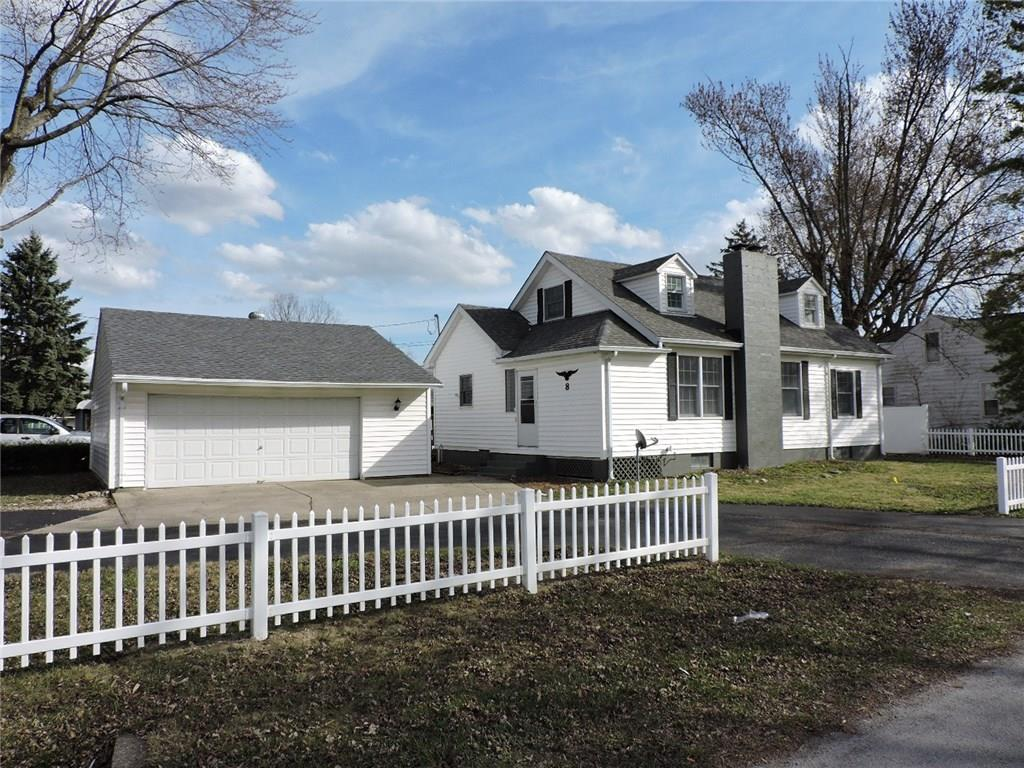 Photo of 8 Forestdale Avenue  Fairborn  OH
