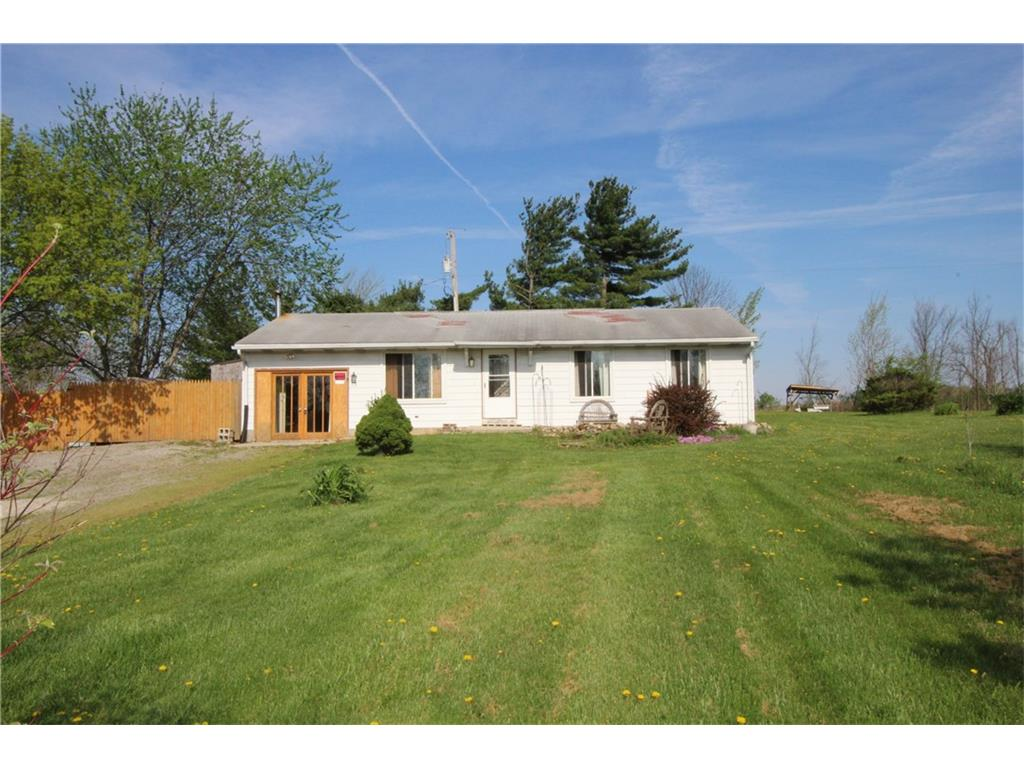 Photo of 8939 Township Road 177  Zanesfield  OH