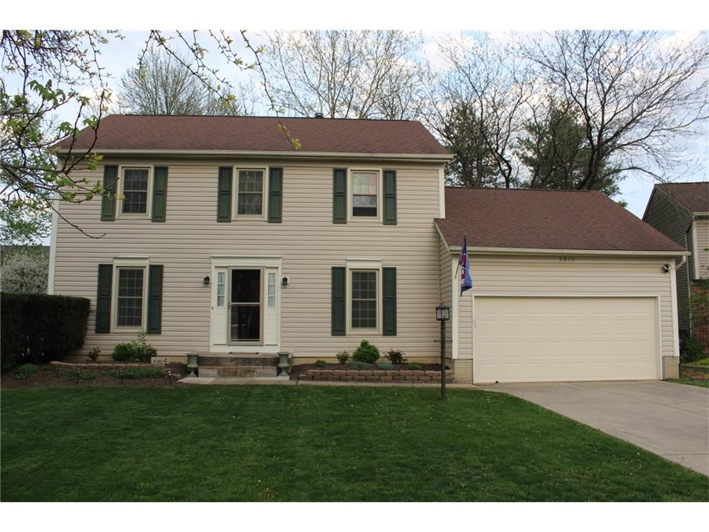 Photo of 2610 Pennbrook Court  Hilliard  OH
