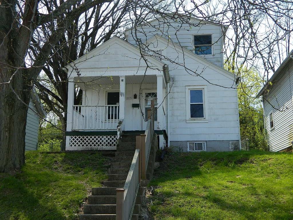 Photo of 1815 Hillside Avenue  Springfield  OH