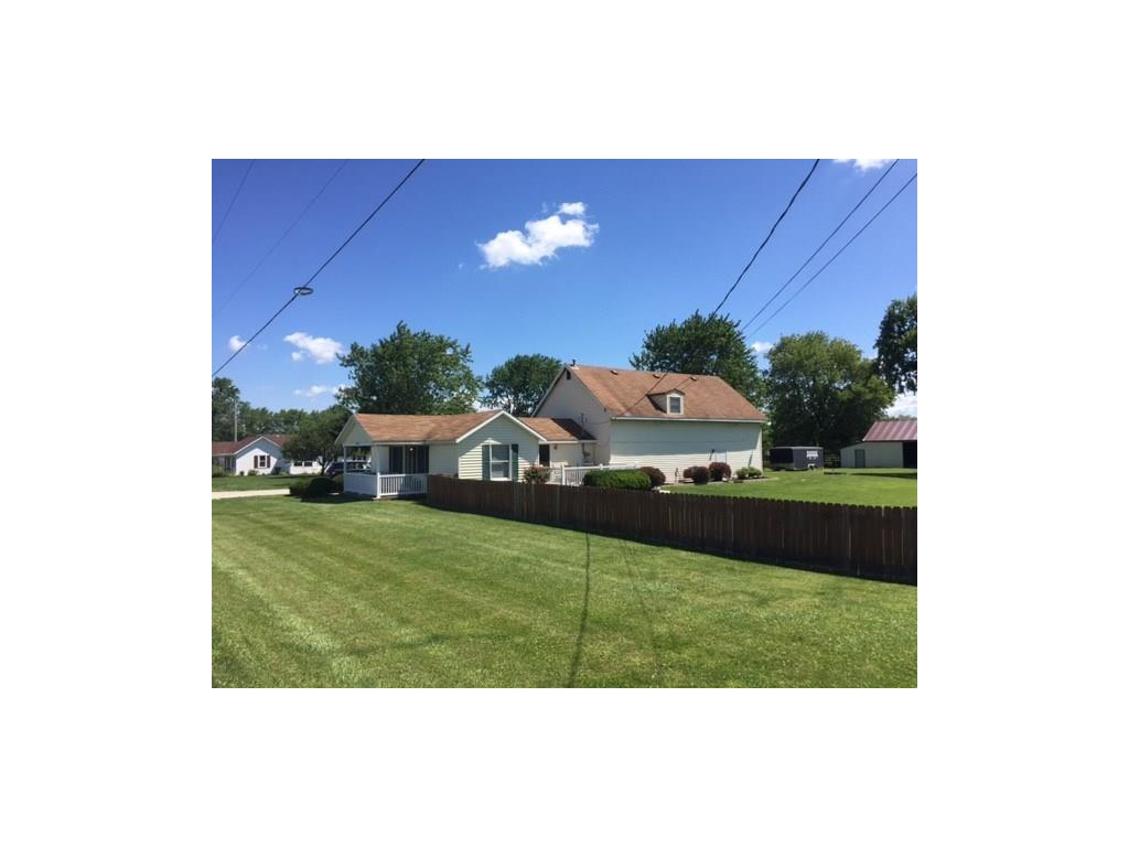 Photo of 4455 S Iddings  West Milton  OH