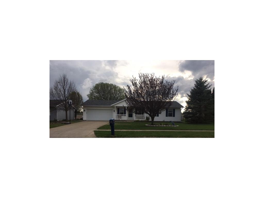 Photo of 34 Weaver Way  North Lewisburg  OH