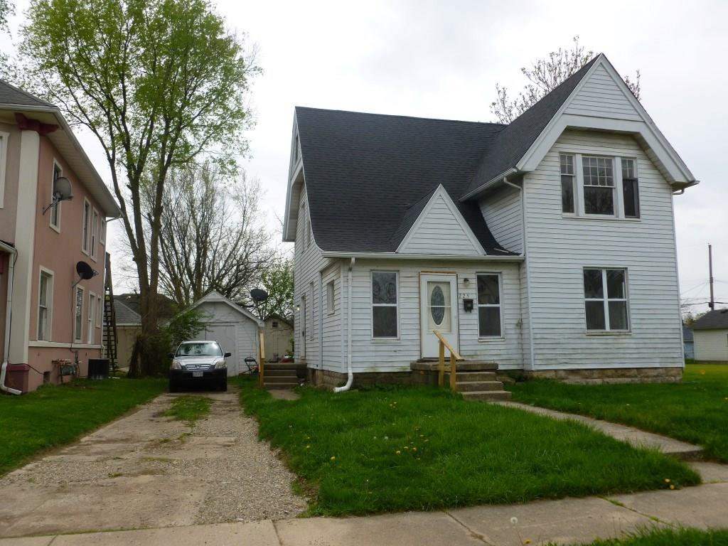 Photo of 225 W Euclid Street  Springfield  OH
