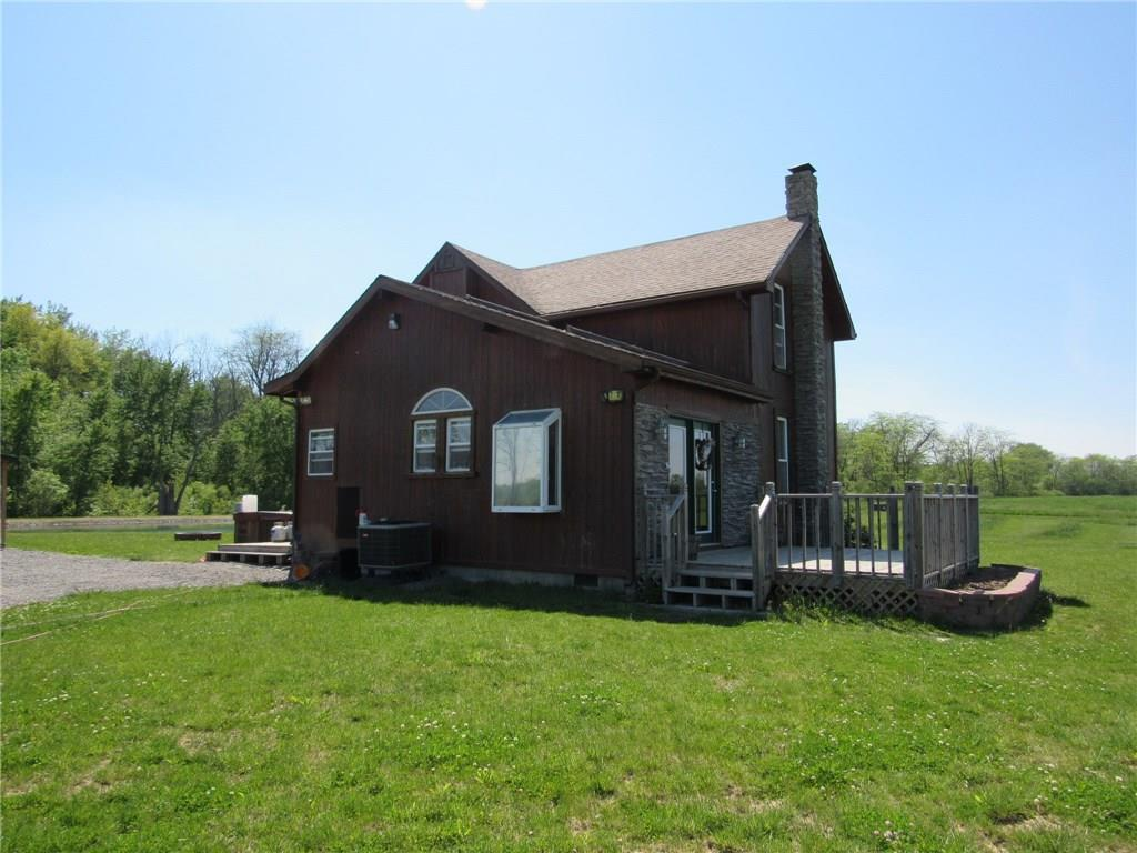 Photo of 10649 COUNTY ROAD 54  Lewistown  OH
