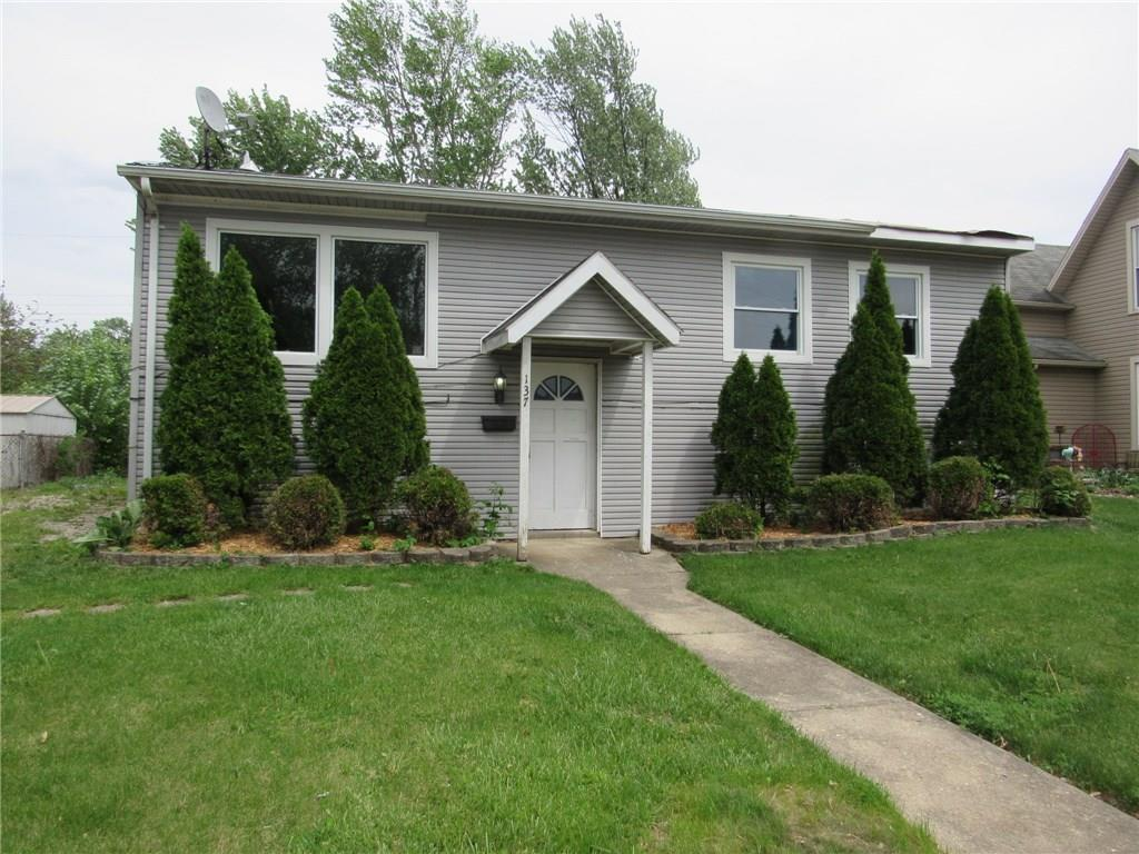 Photo of 137 Orchard Drive  Urbana  OH