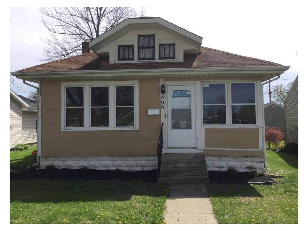Photo of 806 W Market Street  Celina  OH