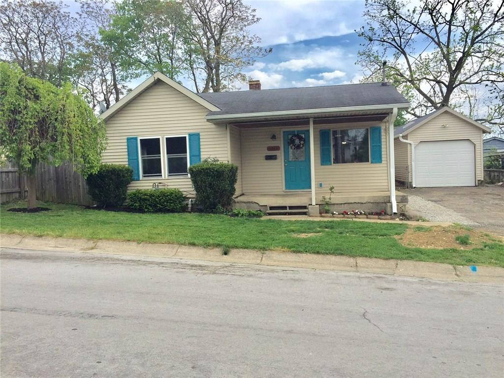 Photo of 1373 Darwin Avenue  Springfield  OH