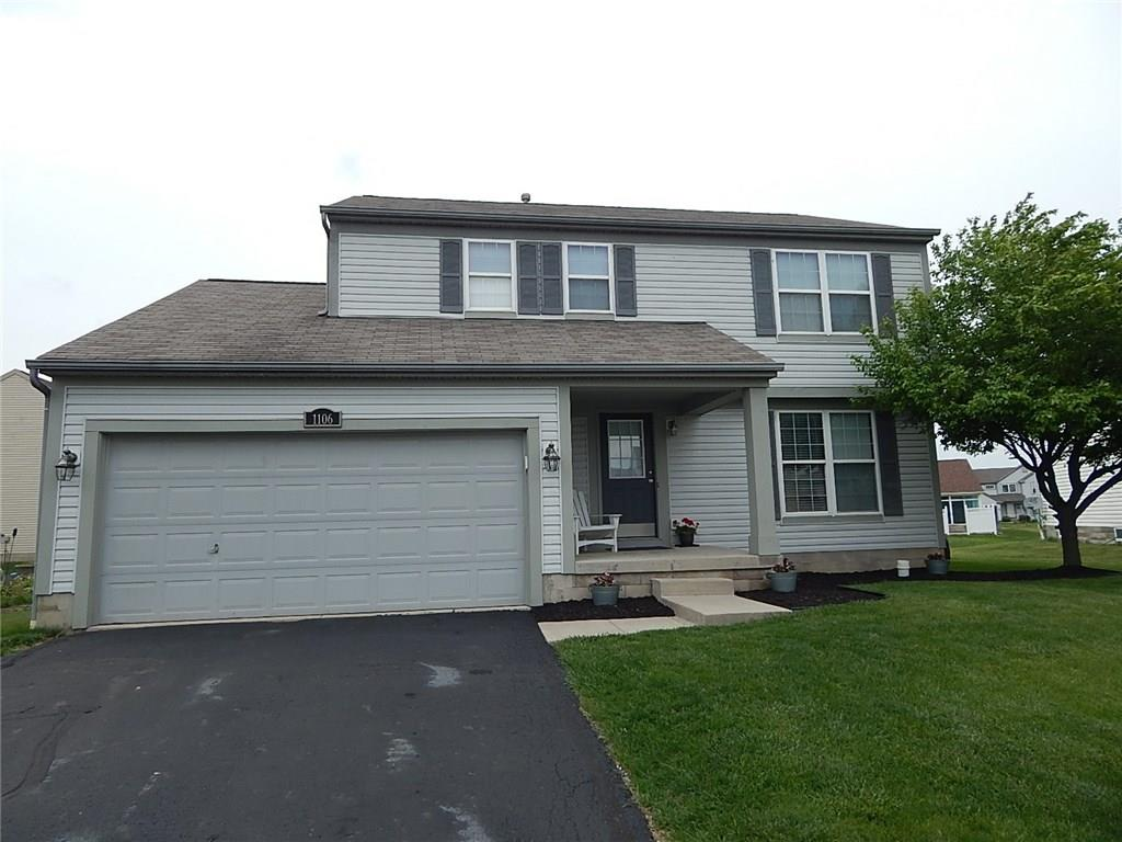 Photo of 1106 Banberry  London  OH