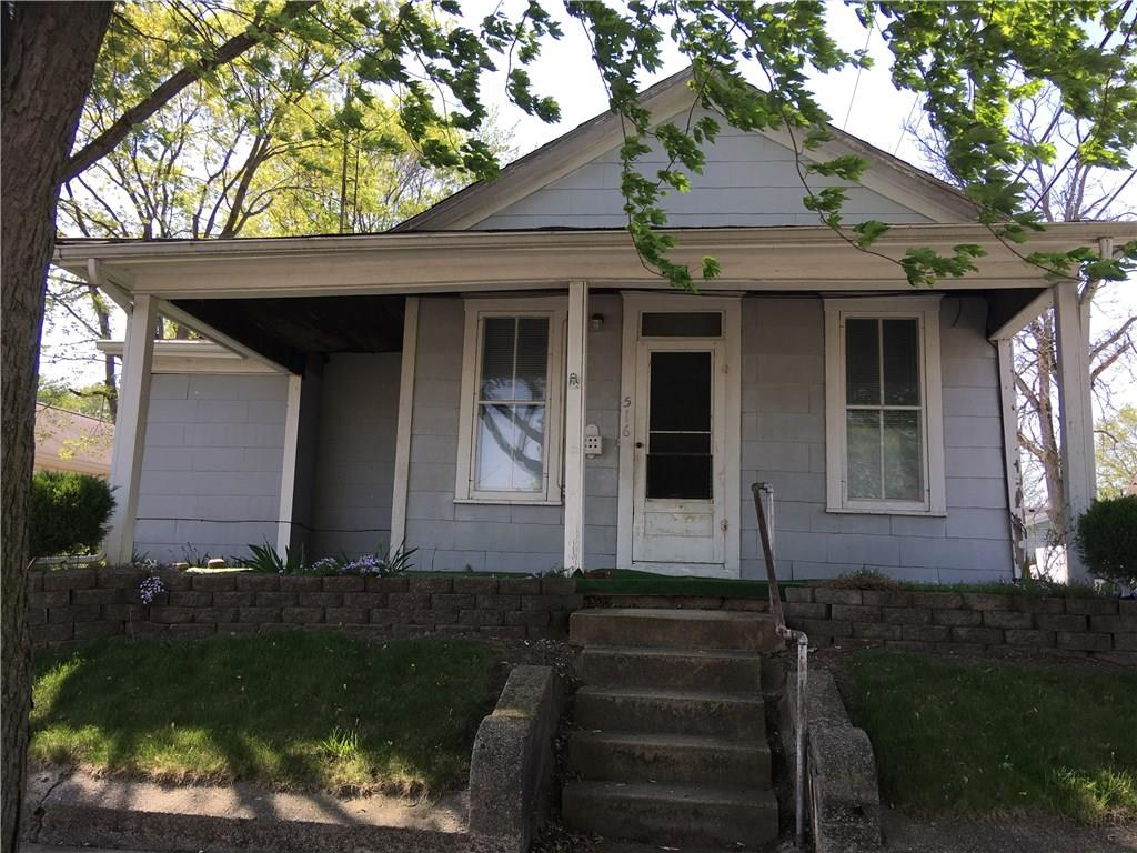 Photo of 516 N Center  Versailles  OH