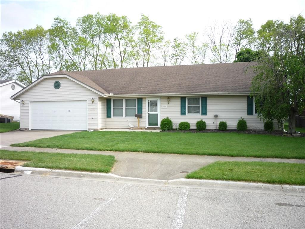 Photo of 309 W Franklin Street  Pleasant Hill  OH
