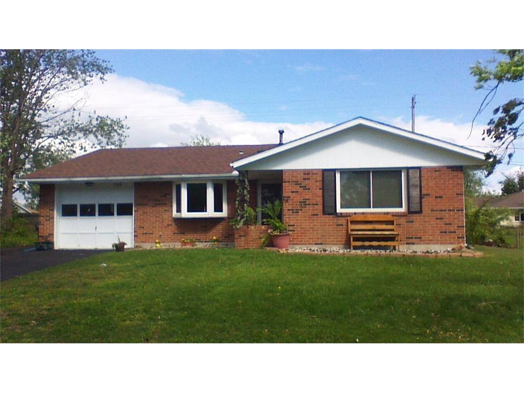 Photo of 7218 Old Troy Pike  Huber Heights  OH