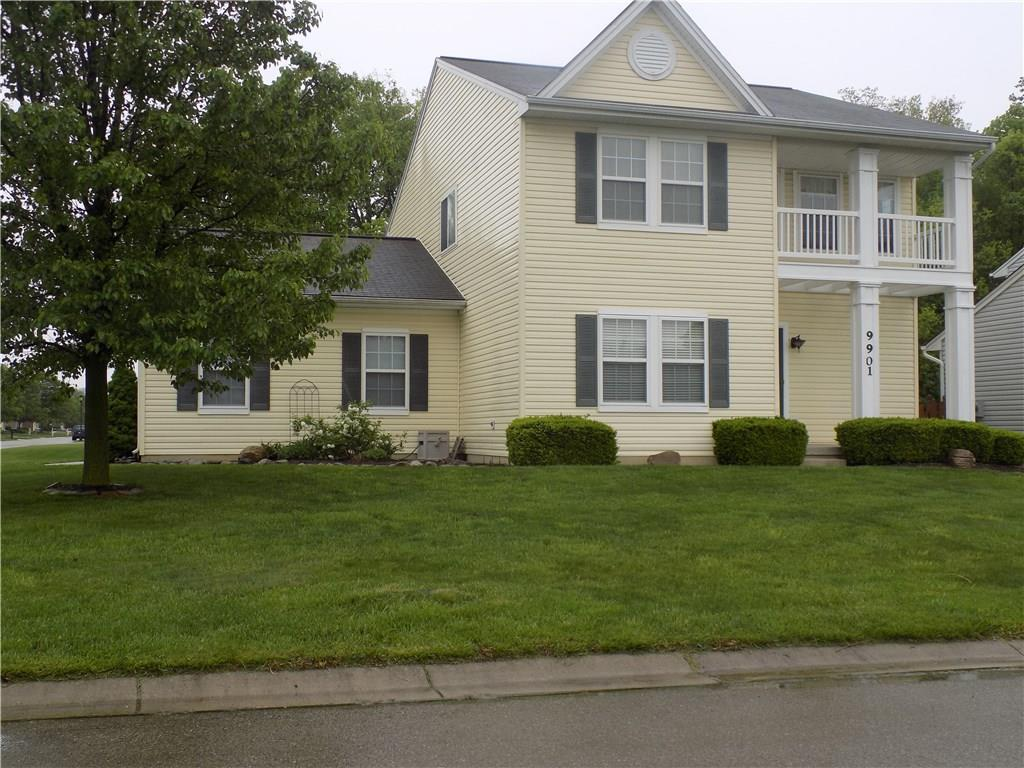Photo of 9901 Olde Park  Tipp City  OH