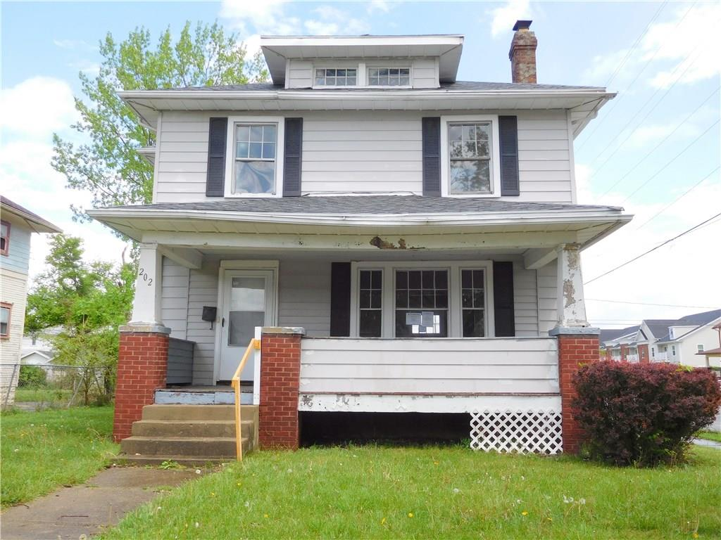 Photo of 202 W Parkwood Avenue  Springfield  OH