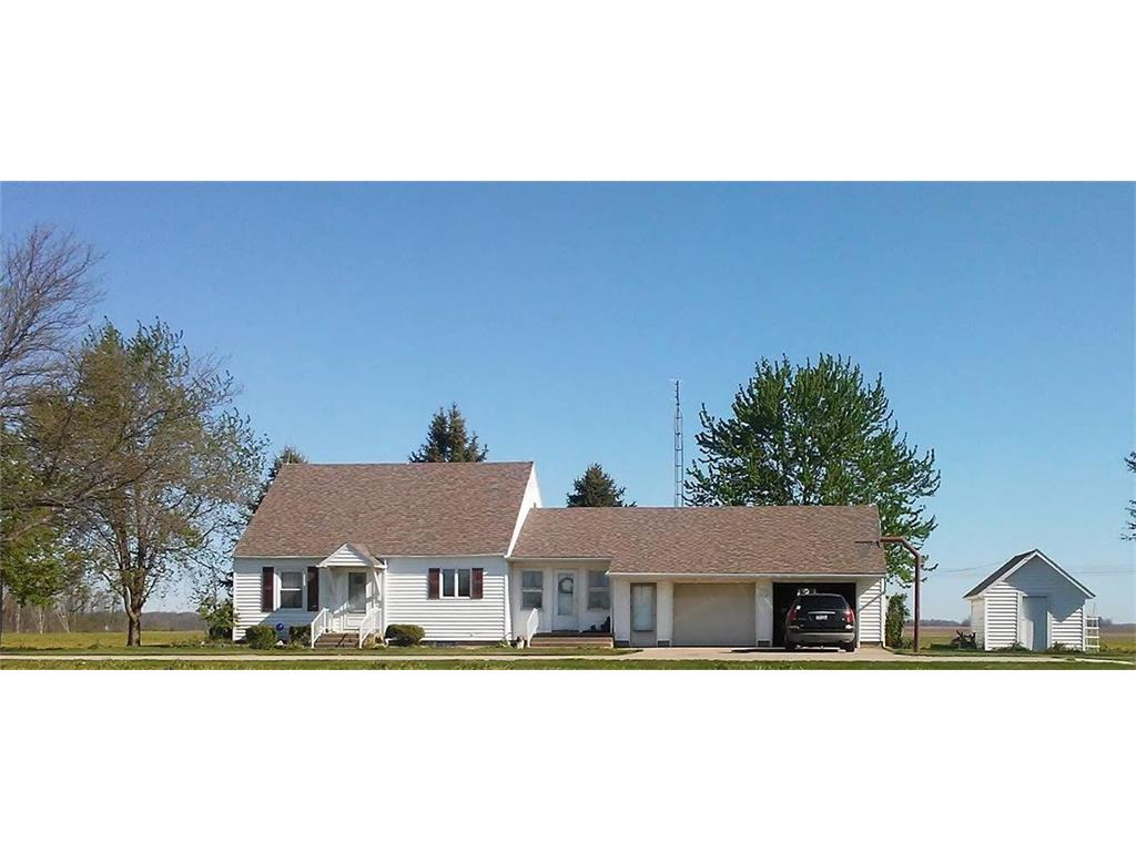 Photo of 9150 Burrville Road  Rockford  OH
