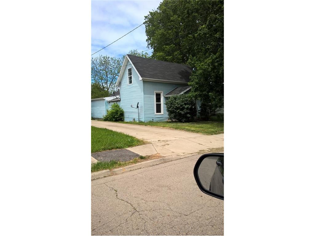 Photo of 928 S Walnut Street  Urbana  OH