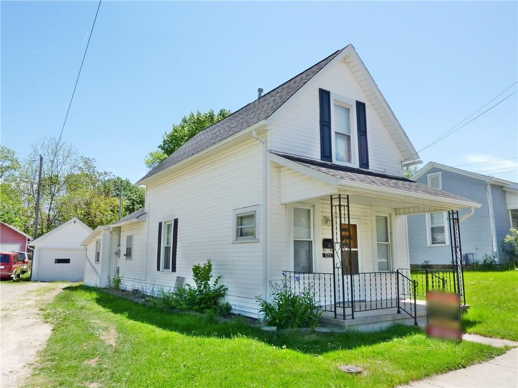 Photo of 225 Ludlow Road  Bellefontaine  OH