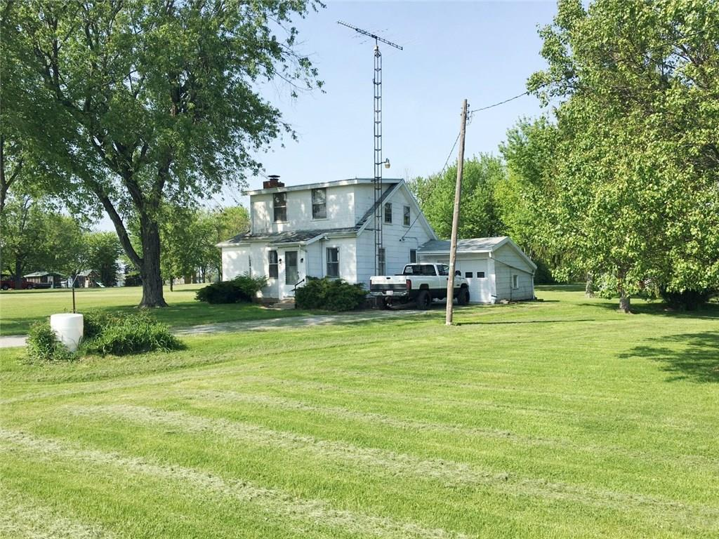 Photo of 3875 YODER Road  Lima  OH