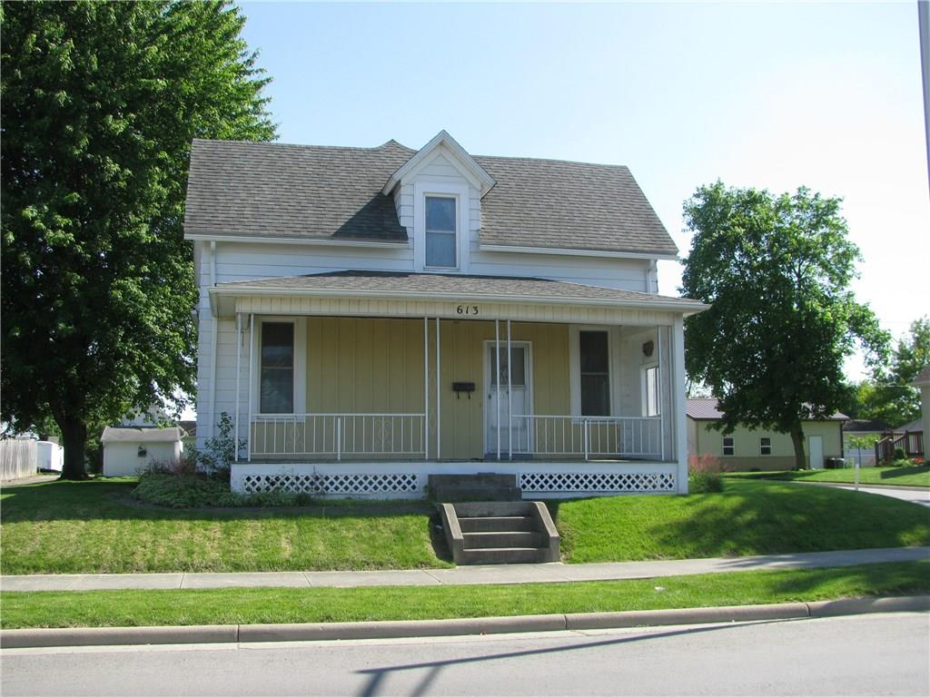 Photo of 613 E Benton Street  Wapakoneta  OH