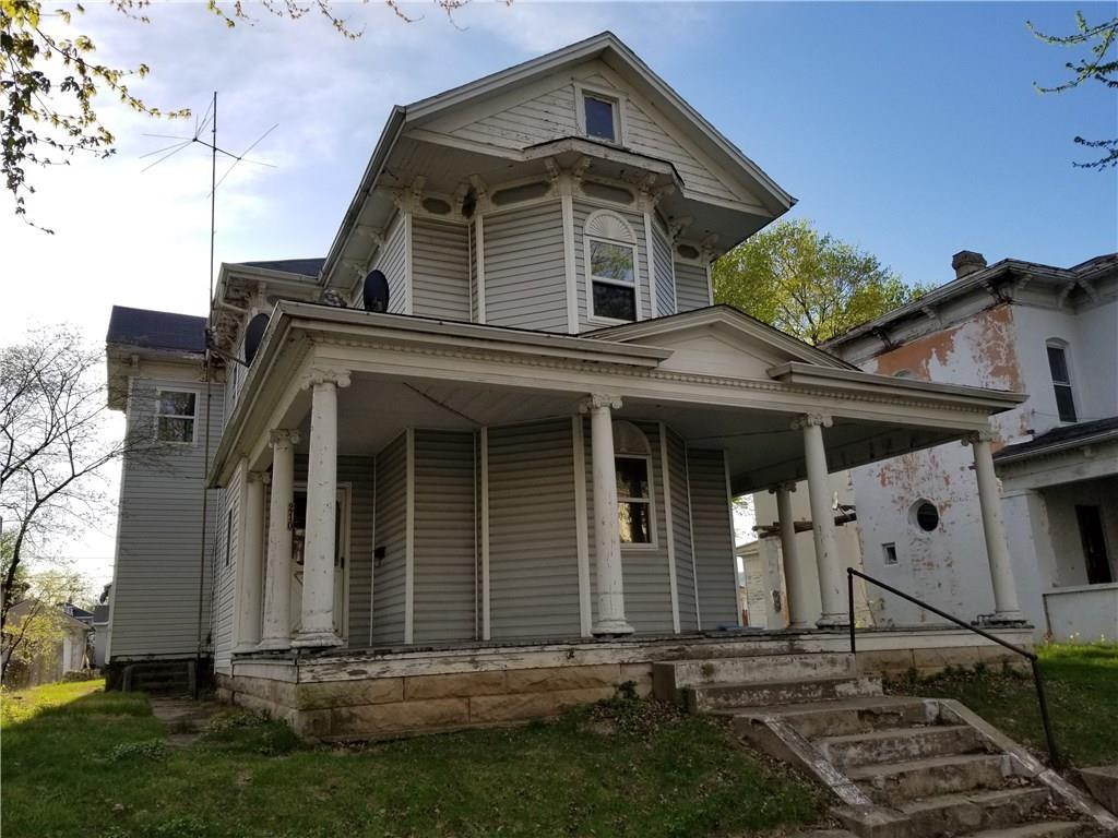 208 Washington Avenue Greenville, OH 45331