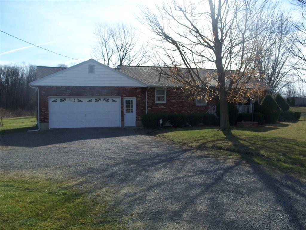 Photo of 4137 ST JOHNS Road  Lima  OH